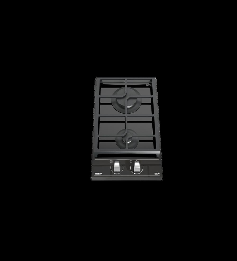 Encimera Cristalgas GZC 32300 XBB (But)
