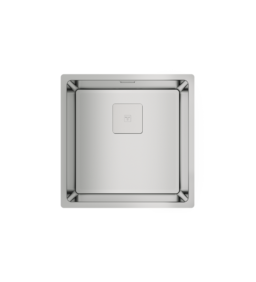 Lavaplatos FLEXLINEA RS15 40.40 3 ½''