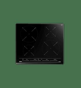 Placa de indución con Direct Functions MultiSlider IZC-64320 BK MSP