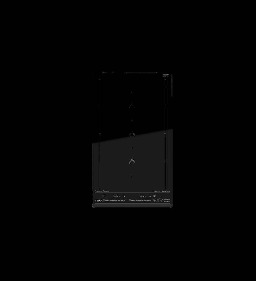 Placa modular de inducción Flex IZS-34600 DMS