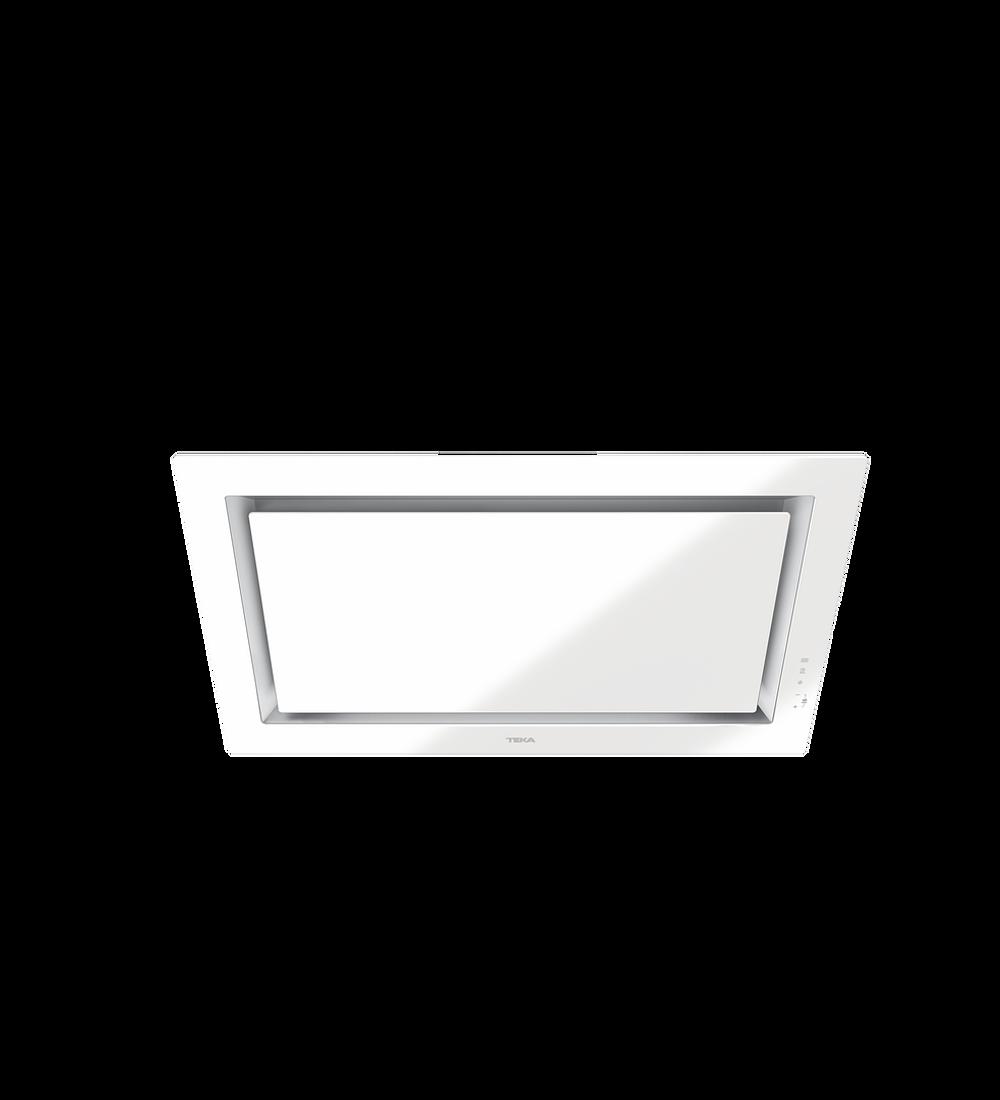 Campana decorativa vertical  DLV-98660 WH TOS