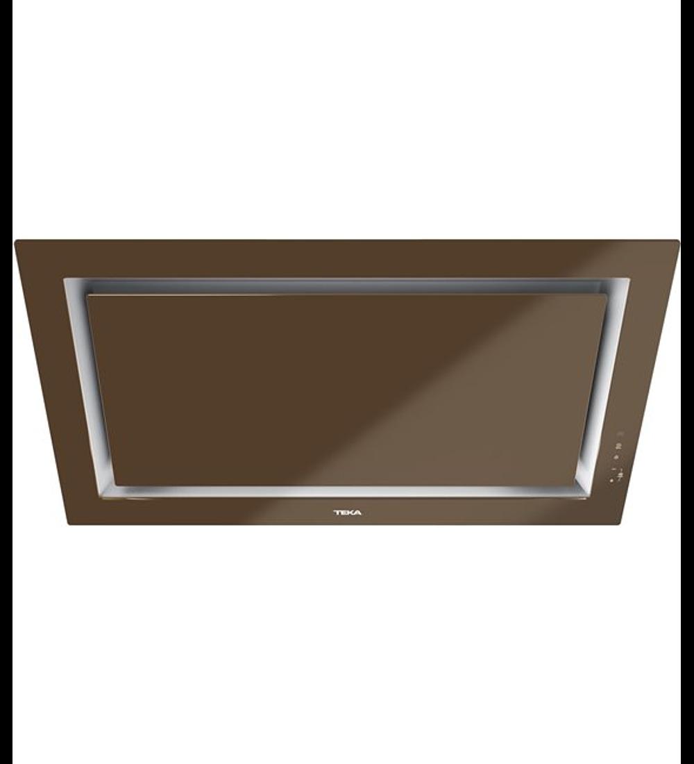 Campana decorativa vertical DLV-98660 LB TOS