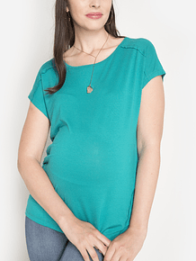 POLERA ETERNAL MINT