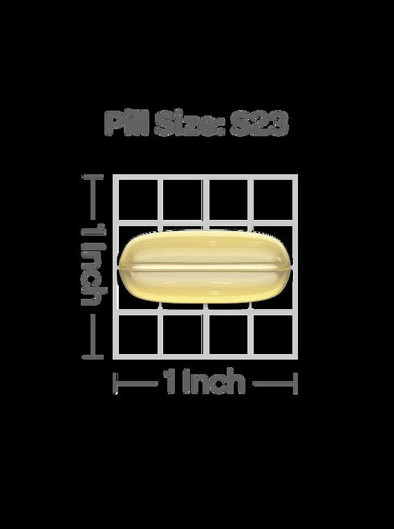 Aceite de Krill 1500mg  - Puritan`s Pride