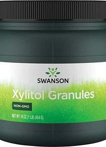 Xilitol en polvo 454gr- Swanson