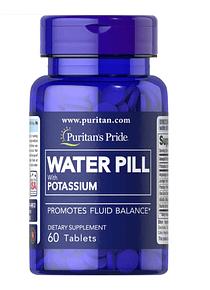 Diuretico 60 tabletas- Puritan´s Pride
