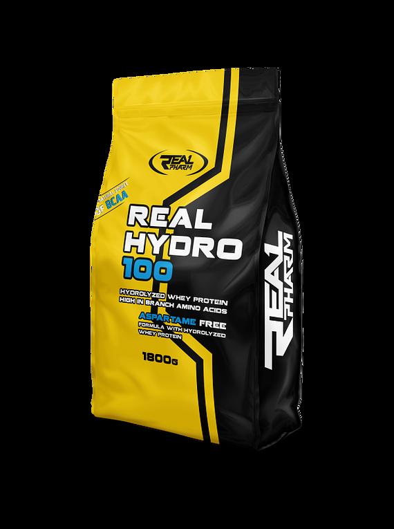 Real Hydro 1800g - Real Pharm