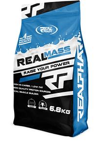Real Mass 15lb - RealPharm