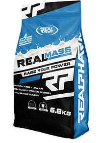 Real Mass 15lb - RealPharm