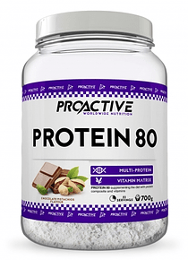 Protein 80 700g ProActive