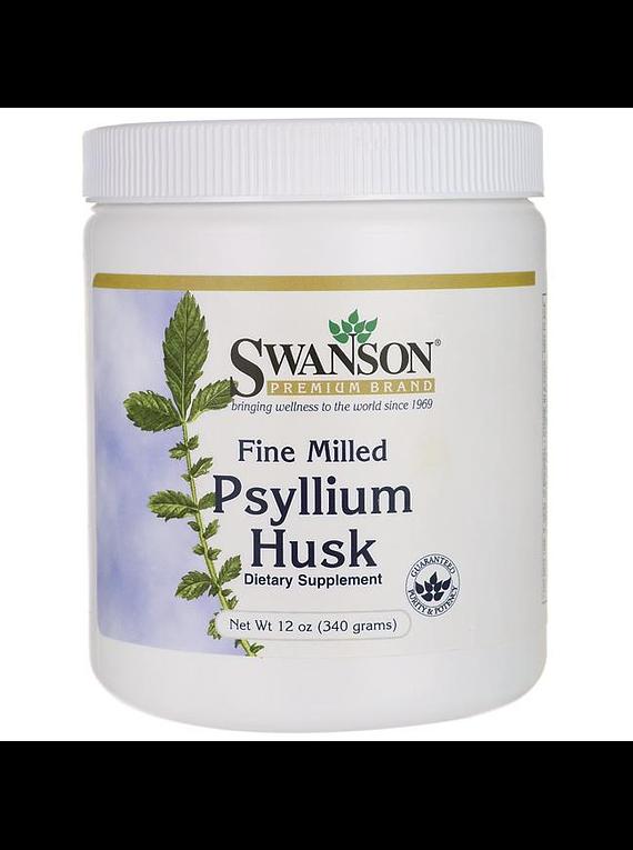 Psyllium Husk  340g - Swanson