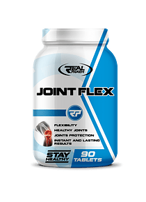 Joint Flex 90 tabletas-Real Pharm