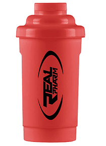Shaker 600ml Real Pharm