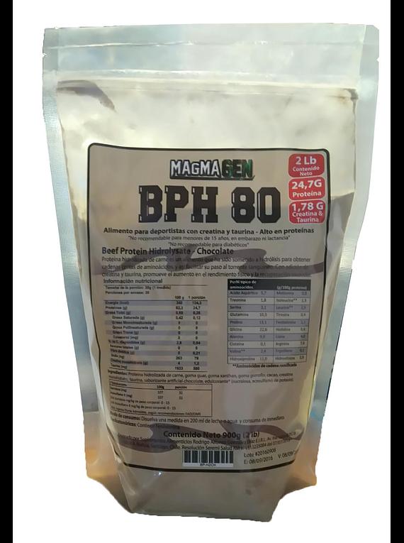 BPH 80- 2Lb Chocolate, cookies