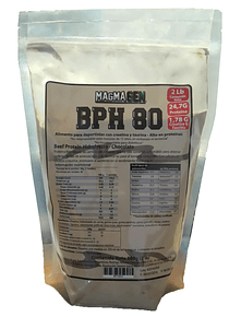 BPH 80- 2Lb Chocolate, cookies
