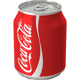 Refresco sabor cola,  paquete con 24 latas de 235 ml.