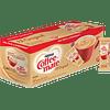 Sustituto de crema, caja con 200 sobres de 4 gramos c/u.