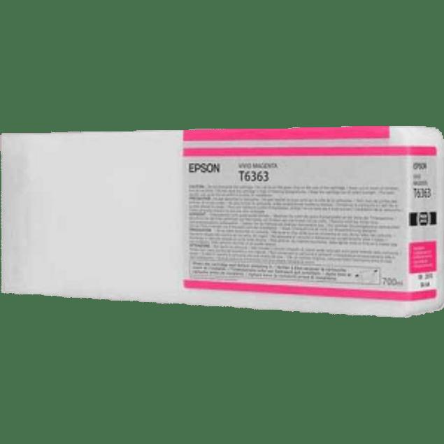 Cartucho de tinta Magenta Vivid Light para la Stylus Pro 7900, 9900