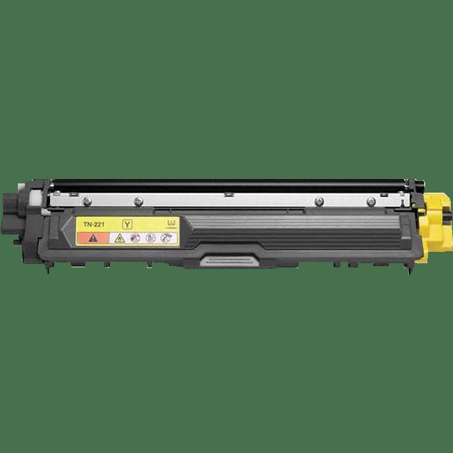 Tóner color amarillo para HL3140CW
