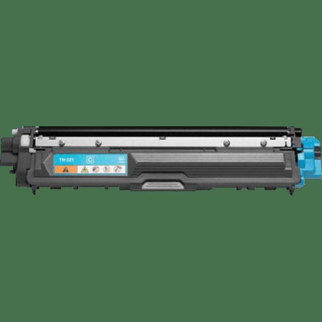 Tóner modelo TN221C color Cyan para HL3140CW