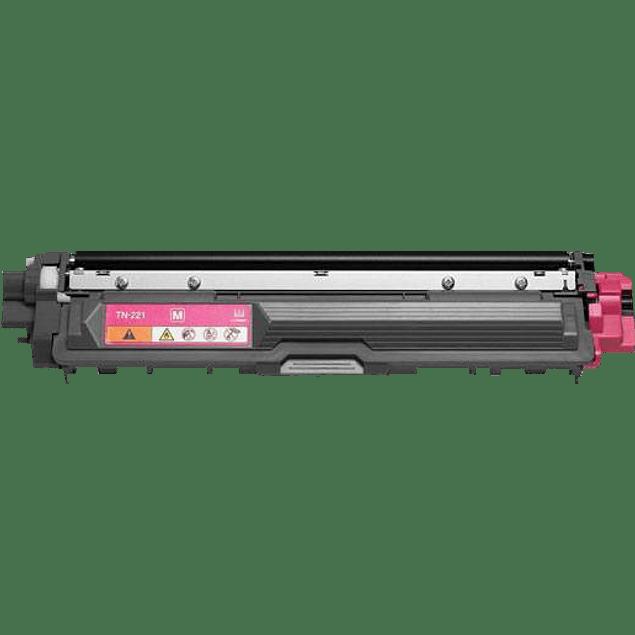 Tóner color magenta para HL3140CW