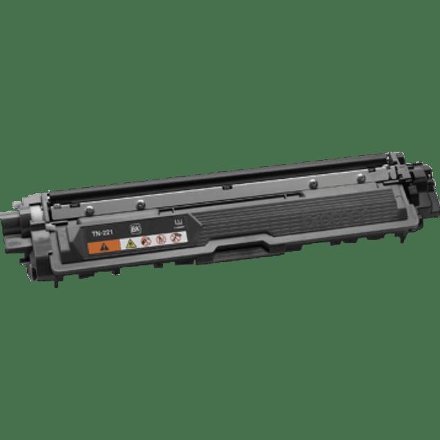 Tóner color negro para HL3140CW