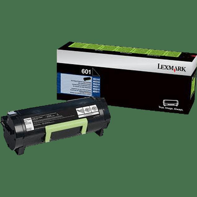 Tóner para impresora MX310 y MX410 alto rendimiento 10,000 páginas.