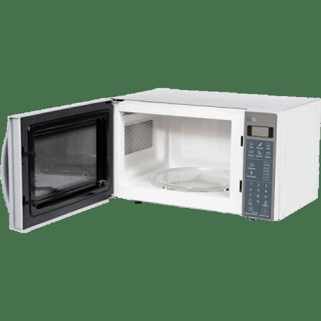 Horno microondas 1.1 pies, 1315 watts, pantalla LED
