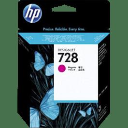 Tinta IF728 desingjet color Magenta de 130 ml.