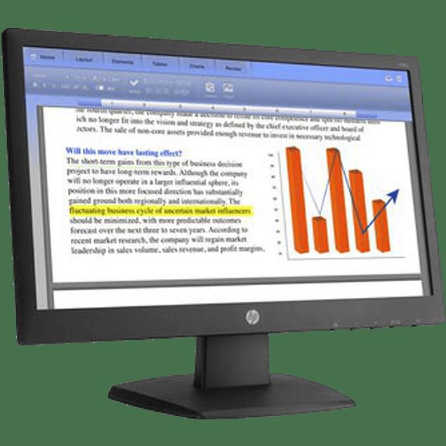Monitor HP V190 de 18.5