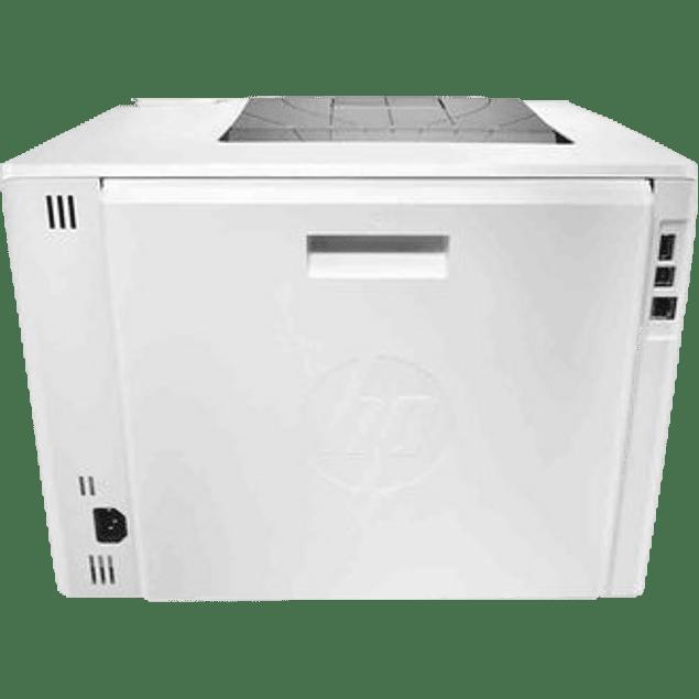 Impresora HP LaserJet Pro M452dw