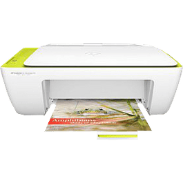 Impresora HP Deskjet Ink Advantage 2135.