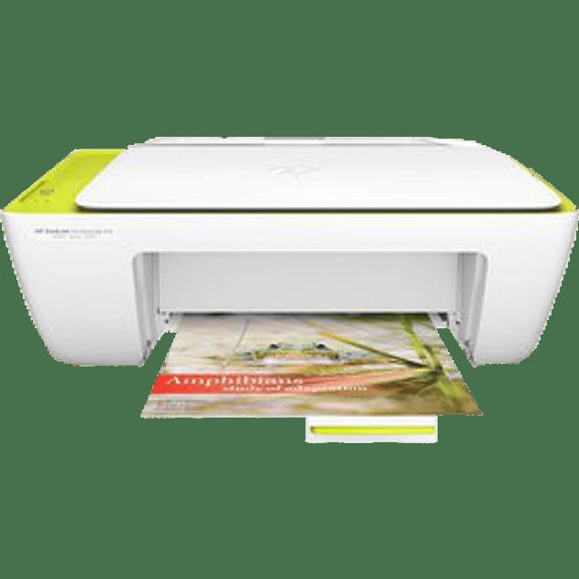 Impresora HP Deskjet Ink Advantage 2135.