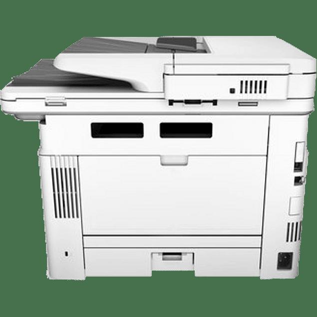 Impresora Multifuncional HP LaserJet Pro MFP M426dw