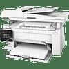 Impresora Multifuncional Hp LaserJet Pro MFP M130fw