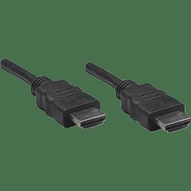 Cable Vídeo HDMI 1.3 macho a macho 3.0 metros