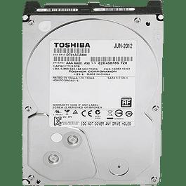 Disco Duro 500GB, DT01ACA DT01ACA050 , 3.5