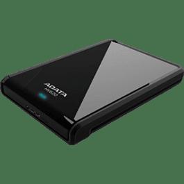 Disco duro externo 2tb,  Dashdrive 2.5, USB 3.0 color negro