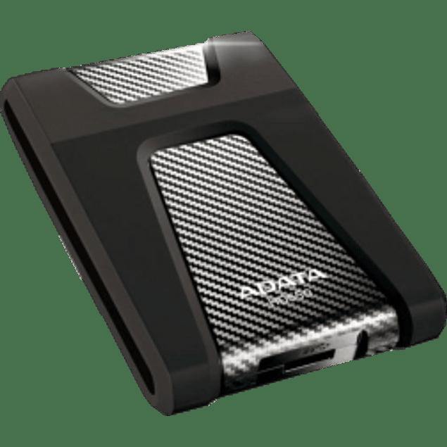 Disco duro externo HD650 - HM900, 4 TB, USB 3.0 (USB 2.0), 3.5