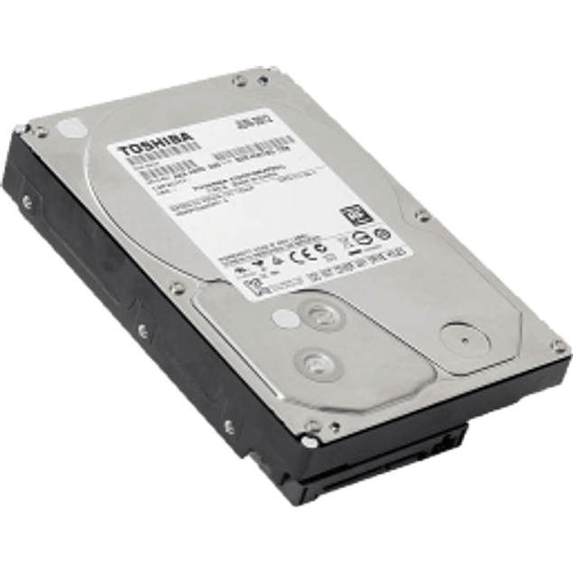 Disco duro de 2 TB, 7200 RPM, 3,5 pulgadas