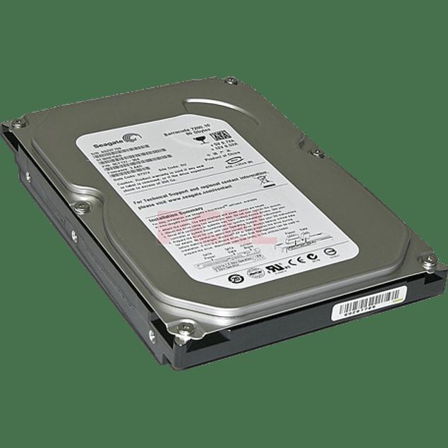 Disco duro interno 80 GB SATA