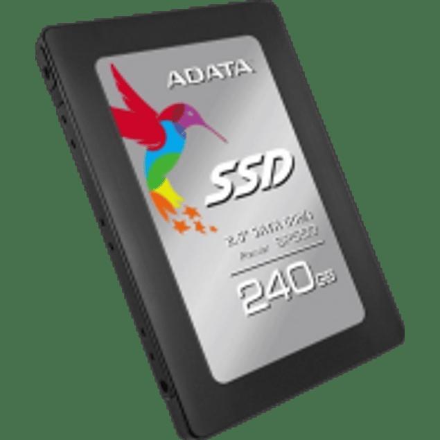 Unidad de estado sólido SSD SP550, 240 GB, 2.5