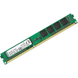 Memoria Híper X Fury DDR3 4GB, 1600MHZ, color negra