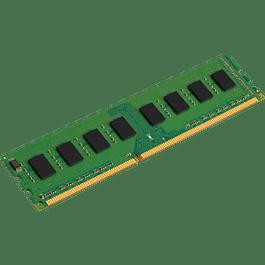 Memoria DDR3 4GB BUS 1333