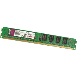 Memoria RAM DDR3 de 1 GB, 1333 MHz
