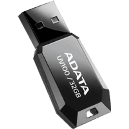 Memoria USB de 32 GB, modelo UV100