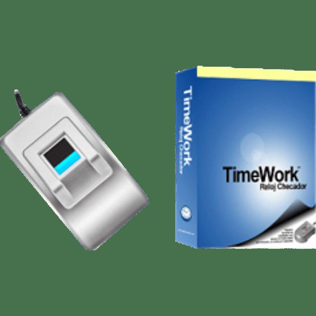 Escaneador de huella digital BIO POD2