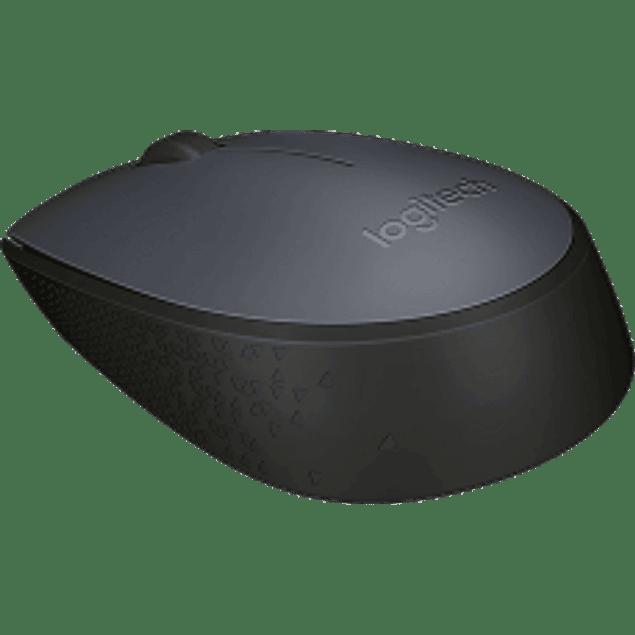 Mouse inalámbrico M170 para Windows, Mac, Chrome OS, Linux