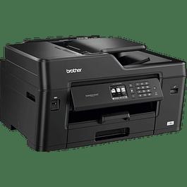 Impresora multifuncional MFCJ6530DW, inyección de tinta, 30000 páginas