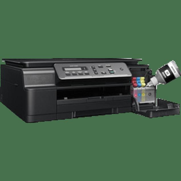 Impresora multifuncional DCP-T300 inyección de tinta